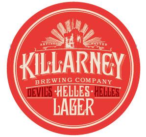Killarney Brewing Company - Devils Helles