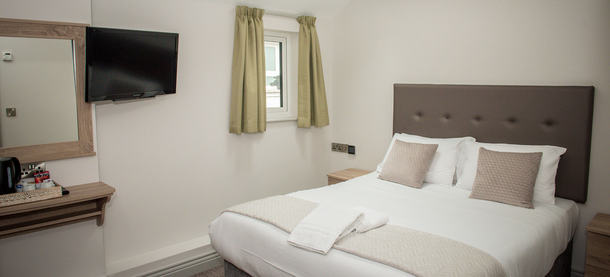 Double Room at Tatler Jack, Killarney