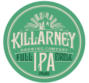 Killarney Brewing Company - Full Circle