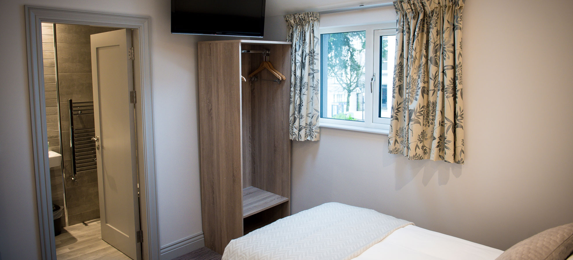 Double or Twin Room at Tatler Jack, Killarney