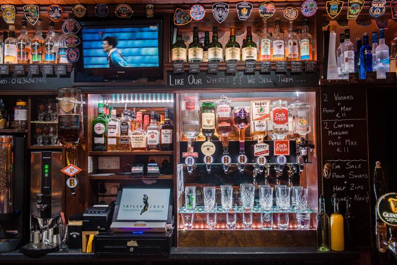 Tatler Jack - Killarney Music Bar