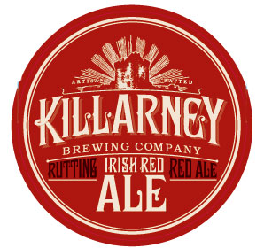 Killarney Brewing Company - Scarlet Pimpernel