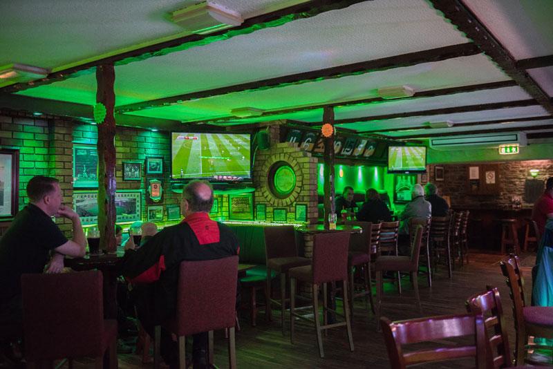 Tatler Jack Bar Killarney