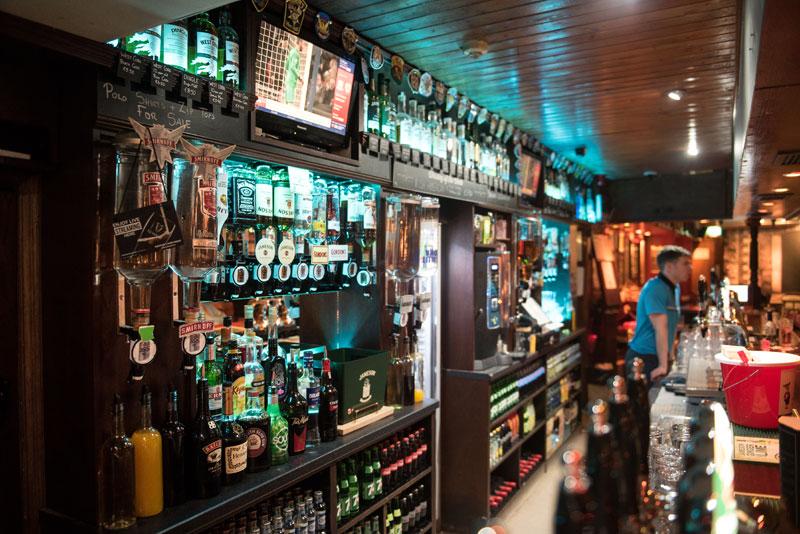 Killarney Sports Bar