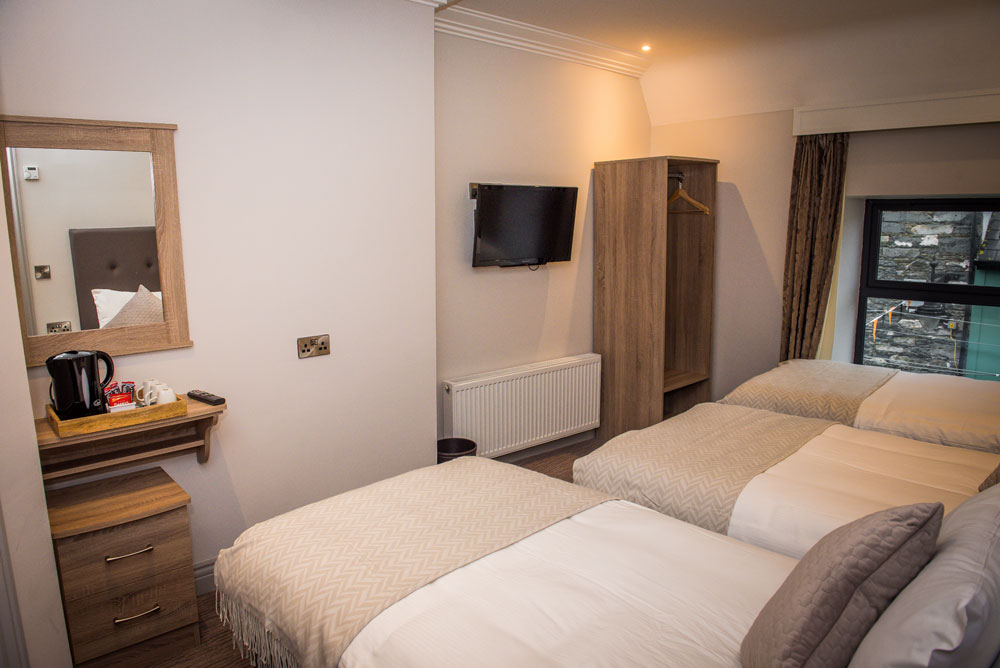Triple Rooms at Tatler Jack, Killarney